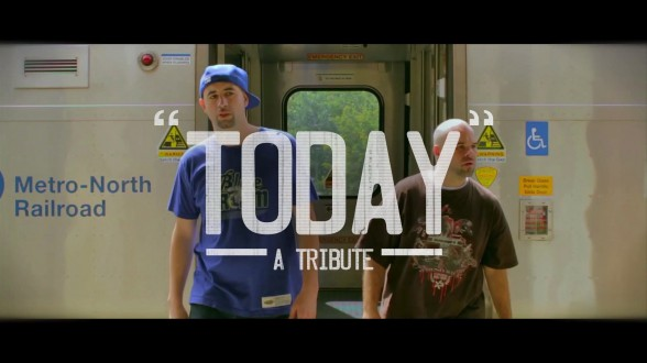 """""""Today (A Tribute)"""" video still"""